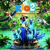 (2)Original Hörspiel Z.Kinofilm-Dschungelfieber