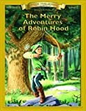 Image of The Merry Adventures of Robin Hood (Bring the Classics to Life: Level 2)
