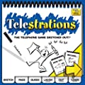 Telestration original 8 player game