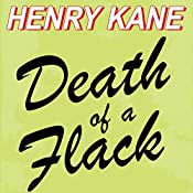 Death of a Flack | Henry Kane