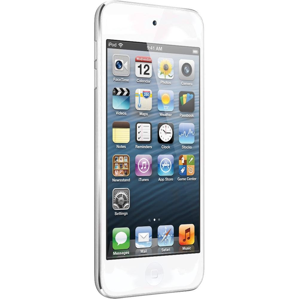 Apple iPod touch 64GB White (5th Generation) NEWEST MODEL $269.99