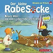 Neues Ufer und andere rabenstarke Geschichten (Der kleine Rabe Socke - Das Hörspiel zur TV-Serie 9) |  div.