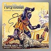 Suche nach der Erde - Teil 1 (Perry Rhodan Silber Edition 78) | H.G. Francis, Kurt Mahr, H.G. Evers, William Voltz, Ernst Kneifel