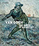 img - for Van Gogh: The Birth of an Artist (Mercatorfonds) book / textbook / text book