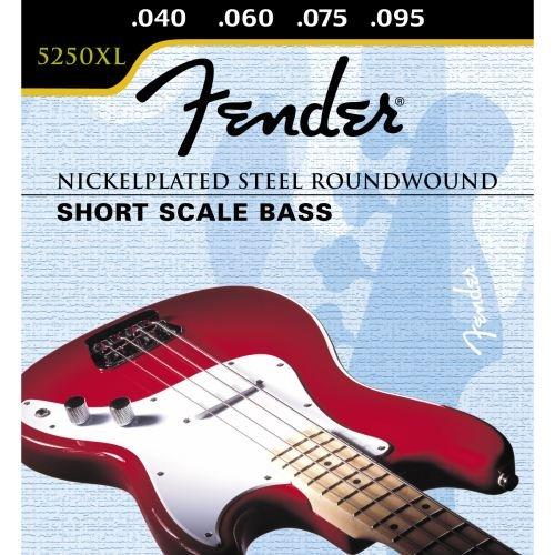 Fender Accessories 073-5250-402 Nickel Plated