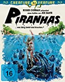 Piranhas - Creature Features Collection Vol. 2 [Blu-ray]