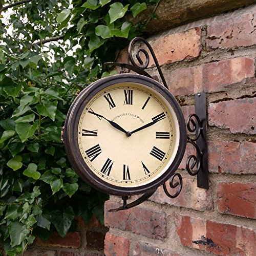 warwick-outdoor-garden-clock-with-thermometer-and-swivel-station-bracket-315cm