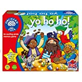 Orchard Toys Yo Ho Ho, Multi Color