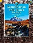 Scandinavian folk tunes (73 pi�ces tr...