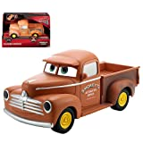 Talking Smokey Thomasville Legends Disney Cars 3