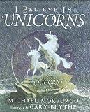 Michael Morpurgo I Believe in Unicorns Book & CD