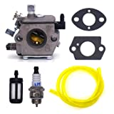 FitBest Carburetor Carb for Stihl 028 028AV 028 Walbro WT-16B Tillotson HU-40D Super Chainsaw