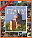 365 Days in Italy 2014 Wall Calendar