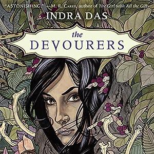 The Devourers Audiobook