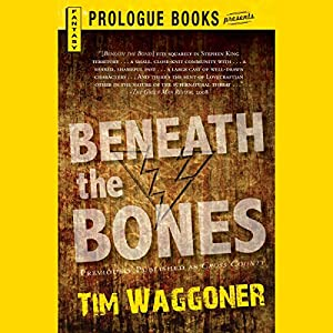 Beneath the Bones Audiobook