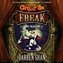 Lord of the Shadows: Cirque Du Freak, Book 11 Audiobook by Darren Shan Narrated by Ralph Lister