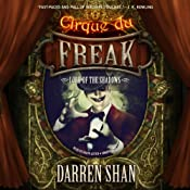 Lord of the Shadows: Cirque Du Freak, Book 11 | [Darren Shan]
