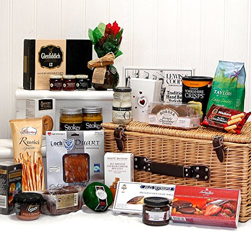 traditional-gourmet-christmas-gift-hamper-basket-with-25-food-items-gift-ideas-by-fine-food-store