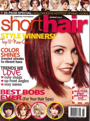 Celebrity hair magazine short hairstyles further hairstyles magazine