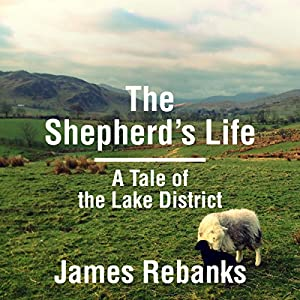 The Shepherd's Life Audiobook