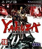 Yakuza: Dead Souls (PEGI) /PS3