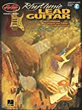 Rhythmic Lead Guitar: Solo Phrasing, Groove and Timing for All Styles