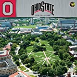 img - for 2016 Ohio State University Wall Calendar book / textbook / text book