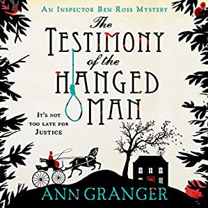 The Testimony of the Hanged Man Audiobook