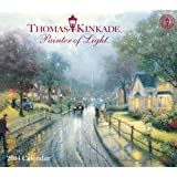 Thomas Kinkade Painter of Light 2014 DLX