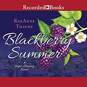 Blackberry Summer Audiobook