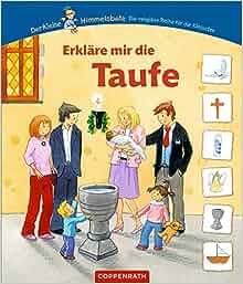 Erkläre mir die Taufe: 9783649617464: Amazon.com: Books