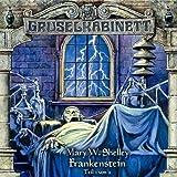 Gruselkabinett, Folge 12: Frankenstein, Teil 1 von 2