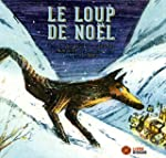 Le loup de No�l