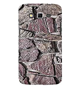 Ebby Premium Printed Mobile Back Case Cover With Full protection For Samsung Galaxy Core Prime G360 (Designer Case)