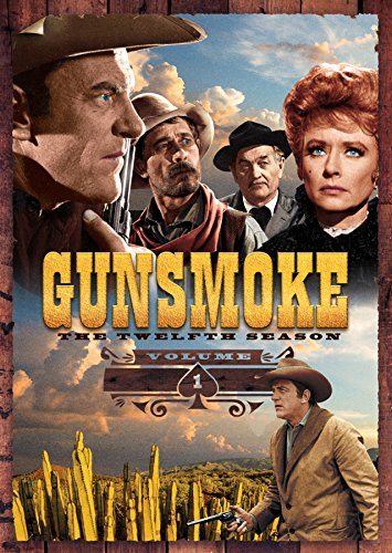 Gunsmoke: The Twelfth Season, Volume One