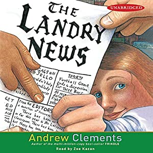 The Landry News | [Andrew Clements]
