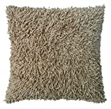 NEVIS CHENILLE LOOP NATURAL CUSHIONS