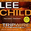 Tripwire: Jack Reacher, Book 3 | Livre audio Auteur(s) : Lee Child Narrateur(s) : Johnathan McClain