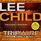 Tripwire: Jack Reacher, Book 3 Hörbuch von Lee Child Gesprochen von: Johnathan McClain