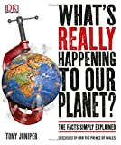 img - for What's Really Happening to Our Planet? book / textbook / text book