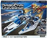 Mega Bloks Rapid Fire Dragon Fighter