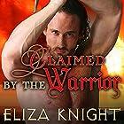 Claimed by the Warrior: Conquered Bride Series, Book 3 Hörbuch von Eliza Knight Gesprochen von: Antony Ferguson