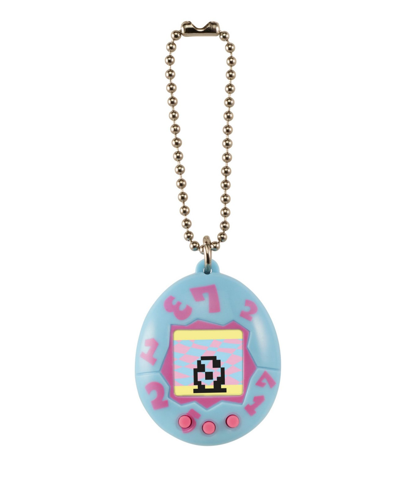 Buy Tamagotchi Chain Toy Now!