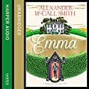 Emma Audiobook by Alexander McCall Smith Narrated by Georgina Terry