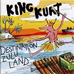 Destination Zululand (Live)