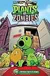 Plants vs. Zombies Volume 4: Grown Sw...