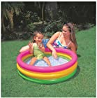Intex 58924EP Sunset Glow Baby Pool