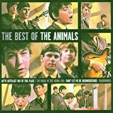 The Best Of The Animalspar The Animals