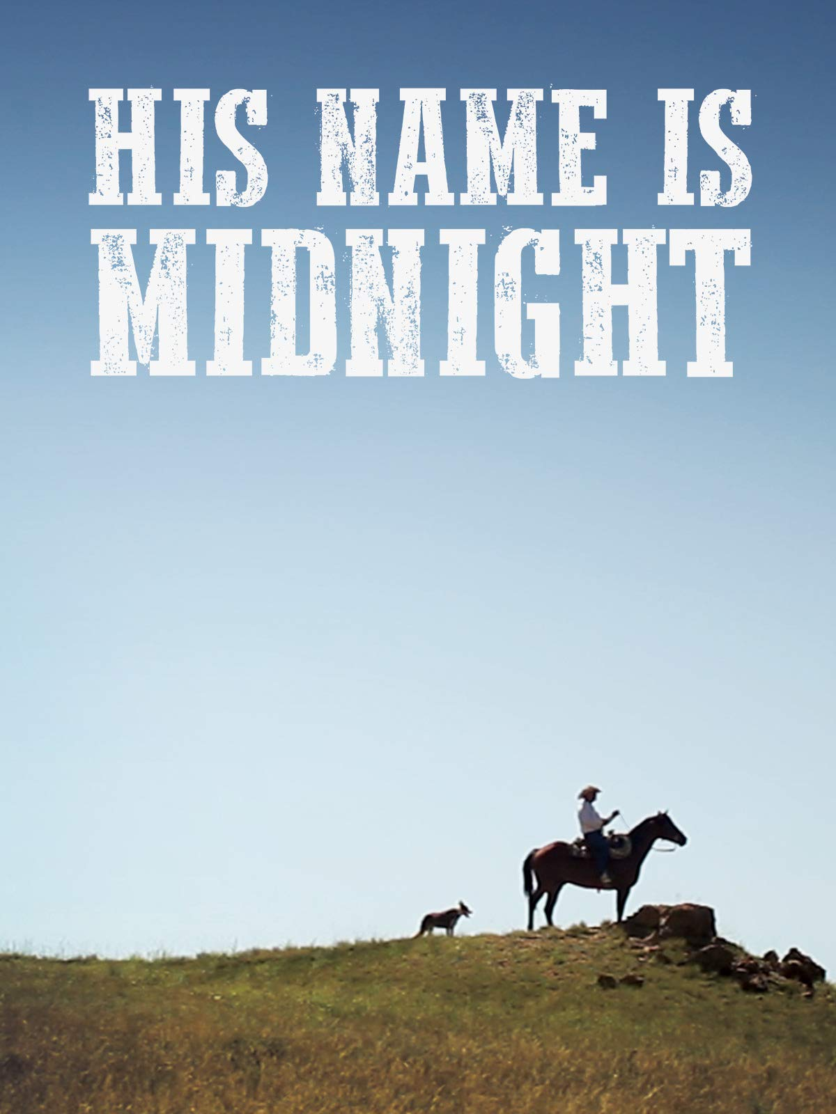 His Name is Midnight on Amazon Prime Video UK