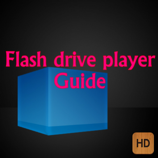 Flash Drive Player Guide